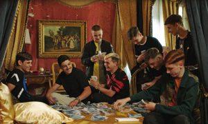 """Filmszene aus """"Paranza – Der Clan der Kinder"""""""